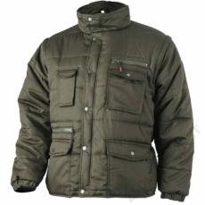 Coverguard POLENA-SLEEVE zöld kabát -M