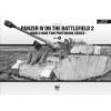 Craig Ellis Panzer IV on the battlefield 2