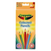 Crayola 24 db Hosszú színes ceruza