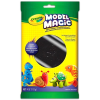 Crayola: gyurmavarázs - fekete