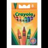 Crayola Viaszkréta 8 db