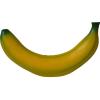 CRB-409 banán figura