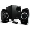 Creative Inspire T3300 2.1 fekete hangszóró