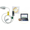 CREATIVE MEDICAL Creative Smart-sensor USB véroxigénszint mérő