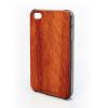 CreatiWood iPhone 4/4S hátlap padauk fából