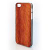 CreatiWood iPhone 5/5S hátlap padauk fából