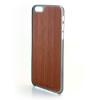 CreatiWood iPhone 6 Plus hátlap makore fából