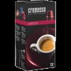 Cremesso ESPRESSO kávékapszula, Cremesso kávéfőzőhöz, 16 db