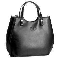 Creole Táska CREOLE - RBI10165 Fekete kézitáska és bőrönd