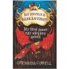 Cressida Cowell COWELL, CRESSIDA - ÍGY TÖRD ÖSSZE EGY SÁRKÁNY SZÍVÉT - ÍGY NEVELD A SÁRKÁNYODAT 8.