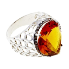 Cristian Lay Nőigyűrű Cristian Lay 54594220 (19,7 mm) gyűrű