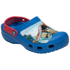 CROCS CC SUPERMAN CLOG BOYS papucs D