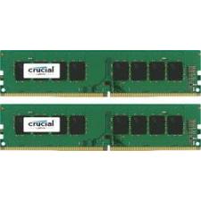 Crucial 16GB (2x8GB) DDR4 2400MHz CT2K8G4DFS824A memória (ram)