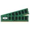Crucial 16GB Kit DDR3L 1866 MT/s 8GBx2 UDIMM 240pin