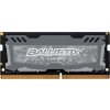 Crucial 4GB 2400MHz DDR4 Notebook RAM Crucial Ballistix Sport LT CL16 (BLS4G4S240FSD)