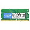 Crucial 4GB DDR4 2400MHz notebook memória