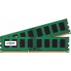 Crucial 8GB DDR3 1600Mhz CL11 KIT CT2K51264BD160BJ