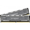 Crucial 8GB DDR4 2400MHz Kit(2x4GB) Ballistix Sport RAM (BLS2C4G4D240FSB)