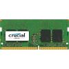 Crucial CT8G4SFS824A 8GB 2400MHz DDR4 Notebook RAM Crucial CL17 (CT8G4SFS824A)