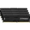 Crucial DIMM 32 GB DDR4-3000 Quad-Kit, (BLE4C8G4D30AEEA)