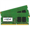 Crucial Döntő SO-DIMM 16 gigabájt KIT DDR4 2400 MHz órajelű CL17 Ranked x8