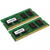 Crucial Döntő SO-DIMM DDR3 KIT 16 gigabájt 1600MHz CL11 Dual Voltage