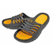 CRV SENNEN LADY papucs 38 sárga munkavédelmi cipő