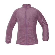 CRV YOWIE női polár kabát fény lila XL