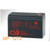 CSB GP1272 F2 akkumulátor  12V/7.2Ah