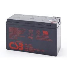CSB GP1272 F2 akkumulátor szett (12 darab)  12V/7.2Ah szünetmentes áramforrás