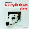 Cser Kiadó A kutyák titkos élete (David Taylor)