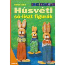 Cser Kiadó Húsvéti só-liszt figurák szórakozás