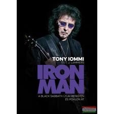 Cser Kiadó IRON MAN egyéb zene