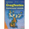 Cser Kiadó Üvegfestés - Karácsonyi minták