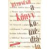Cserépfalvi A könyv komédiája