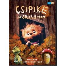 Csipike, az óriás törpe gyermekfilm