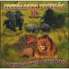 Csodálatos vadvilág - 3d panoráma könyv