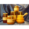 Csókás méz virágpor-propolisz 35 g