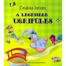 Csukás István A legkisebb Ugrifüles ajándékkönyv