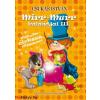 Csukás István : Mirr-Murr kalandjai 3. - Pintyőke cirkusz, világszám!