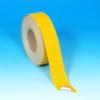 Csúszásgátló szalag, Felületre alakítható, alumínium hordanyaggal, fekete, sárga, sárga-fekete színekben 50mm x 18.3m