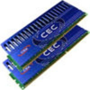 CSX Hűtőbordás 4GB Kit DDR3 (2x2GB, 1333Mhz) Overclocking Desktop memória