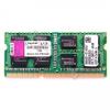 CSX Kingston 4GB DDR3 1333MHz notebook memória