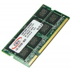 CSX Notebook 8GB DDR3 (1333Mhz, 512x8) SODIMM memória