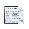 CT565106180T Akkumulátor 1800 mAh