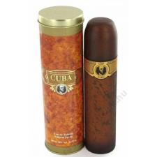 Cuba Gold EDT 35 ml parfüm és kölni