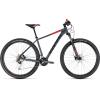 Cube Analog 27.5 kerékpár 2018