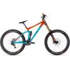 Cube TWO15 SL 27.5 kerékpár 2018