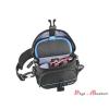 Cullmann Ultralight pro Vario 100 táska, fekete