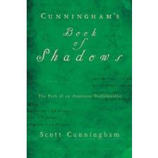 Cunningham's Book of Shadows – Scott Cunningham idegen nyelvű könyv
